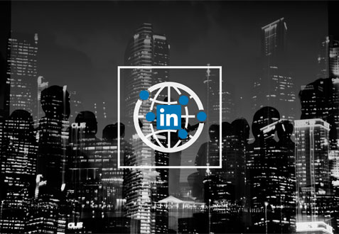 How to use LinkedIn network