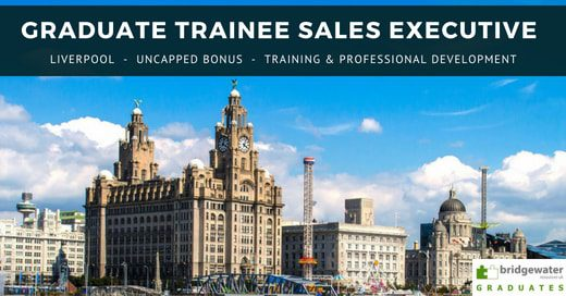 graduate sales jobs liverpool