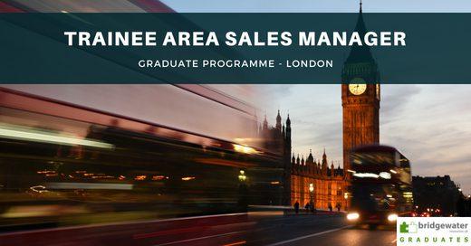 graduate jobs 2018 london