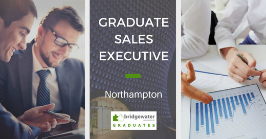 graduate jobs 2018 northampton