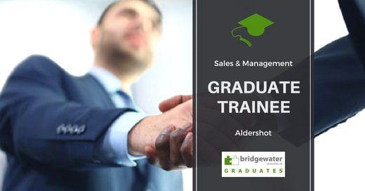 Graduate jobs Aldershot