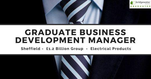 Graduate jobs - Sheffield
