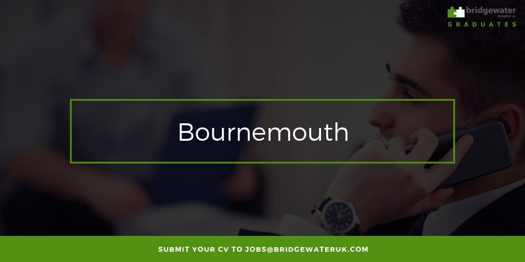 Graduate Job Bournemouth