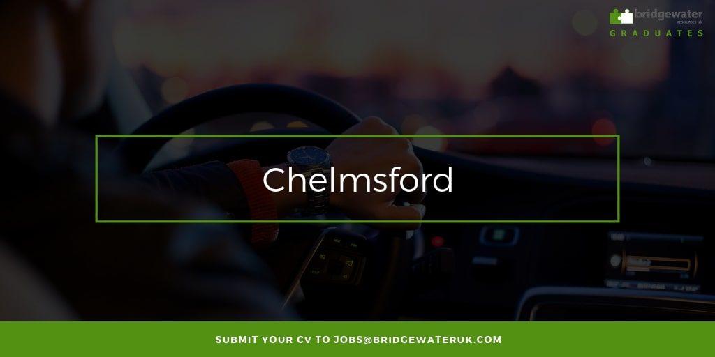 Graduate Job Chelmsford