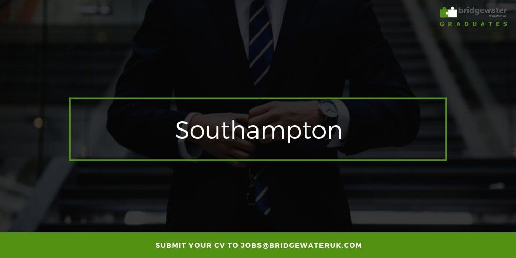 Graduate Job Southampton