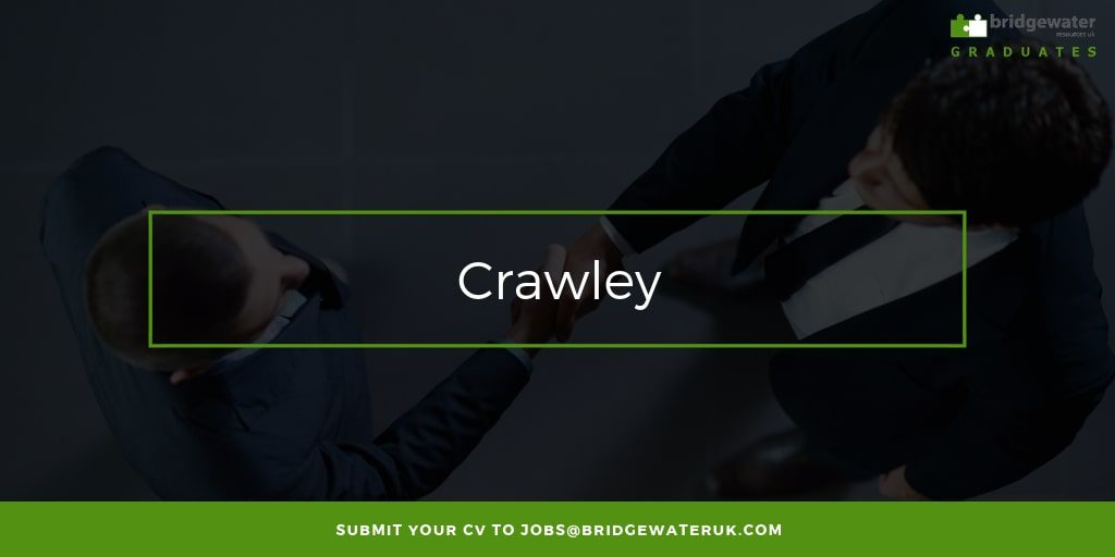 Graduate job Crawley