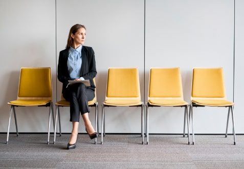 3 Reasons Why You're Failing at Interviews