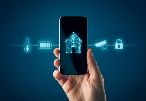 The Smart Home Revolution - Electric Heating is Hotting Up